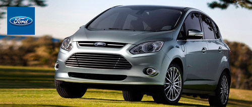 ford dealership near dallas offering great deals on new 2014 ford c max. Black Bedroom Furniture Sets. Home Design Ideas