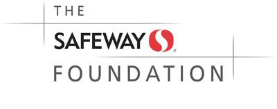 Safeway Foundation Logo.  (PRNewsFoto/Muscular Dystrophy Association)