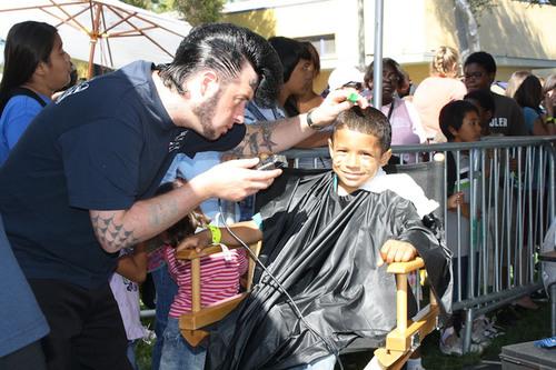Over 11,000 Los Angeles Residents Attended 2011 Fresh Start Community Festival - A Free Daylong