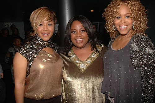 Heat Continues to Rise Around Columbia Records/Myblock Stars Mary Mary in Anticipation of New