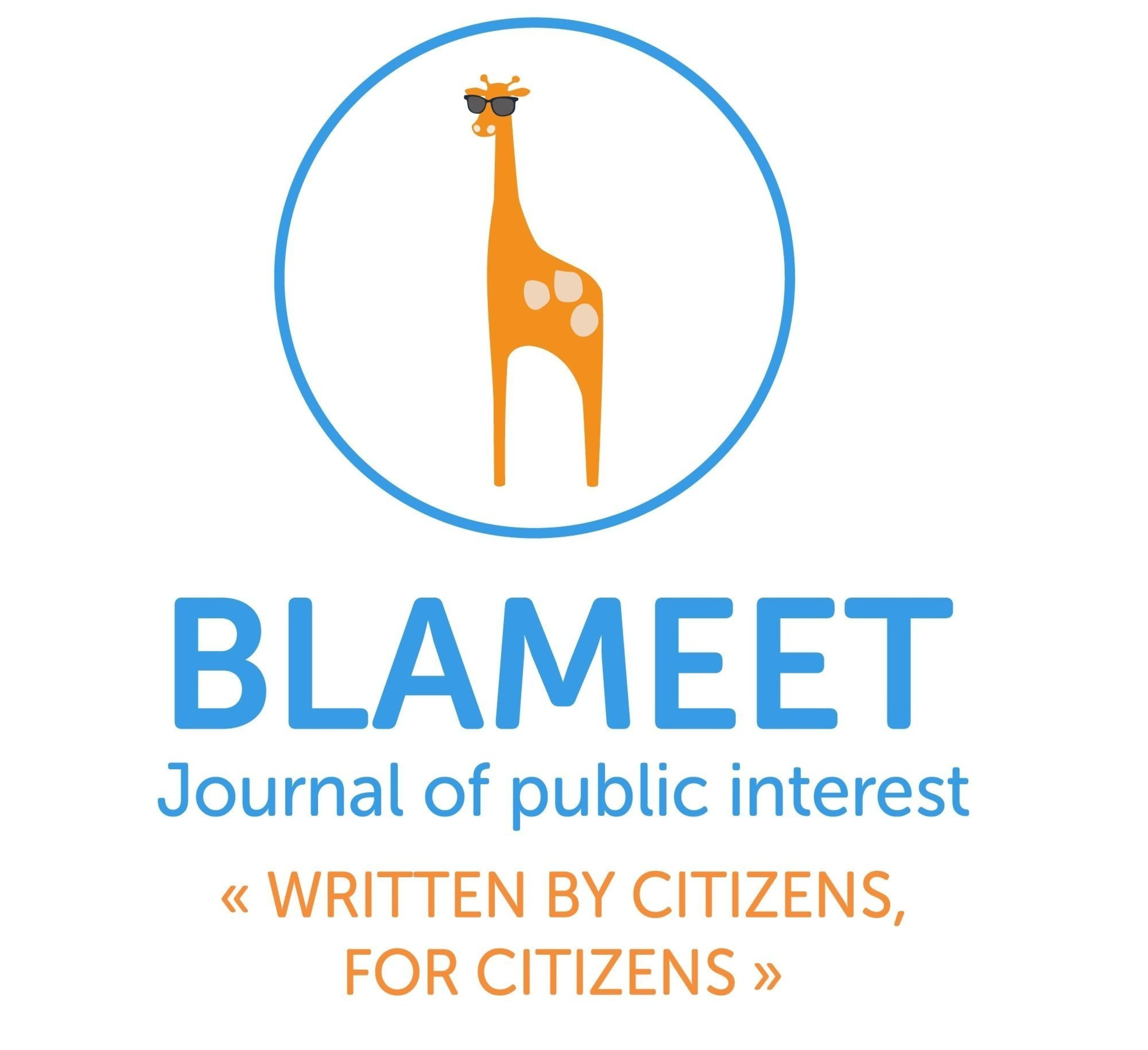 BLAMEET Launches its UBER for Journalists/Freelancers