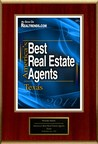 """Wendy Inlow Selected For """"America's Best Real Estate Agents: Texas"""" (PRNewsFoto/American Registry)"""