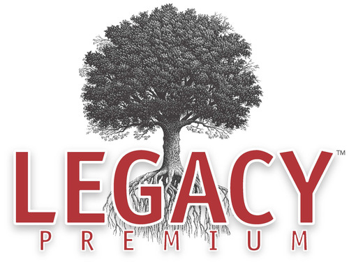 Legacy Food Storage manufacturers Legacy Premium, good tasting, high-quality gourmet meals for food storage and emergency use, and distributes other items to prepare for natural disasters and other emergencies. (PRNewsFoto/Legacy Food Storage)