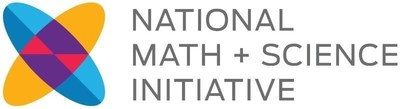 National Math + Science Initiative (PRNewsFoto/National Math and Science...)