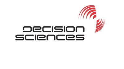 Decision Sciences International Corporation.  (PRNewsFoto/Decision Sciences International)