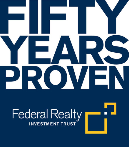Federal Realty Investment Trust Announces First Quarter 2012 Operating Results