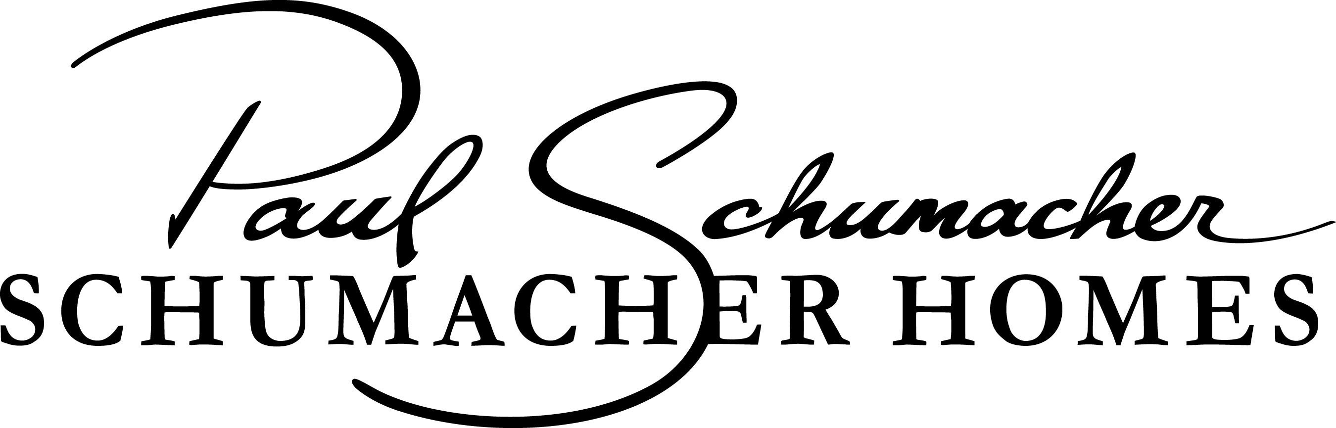 Schumacher Homes logo. Schumacher Homes, based in Canton, Ohio, is America's largest custom homebuilder, ...