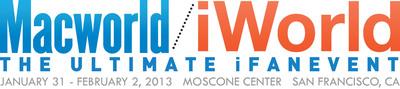 Macworld/iWorld 2013. (PRNewsFoto/IDG World Expo)