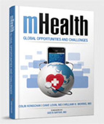 mHealth: Global Opportunities and Challenges.  (PRNewsFoto/Convurgent Publishing)