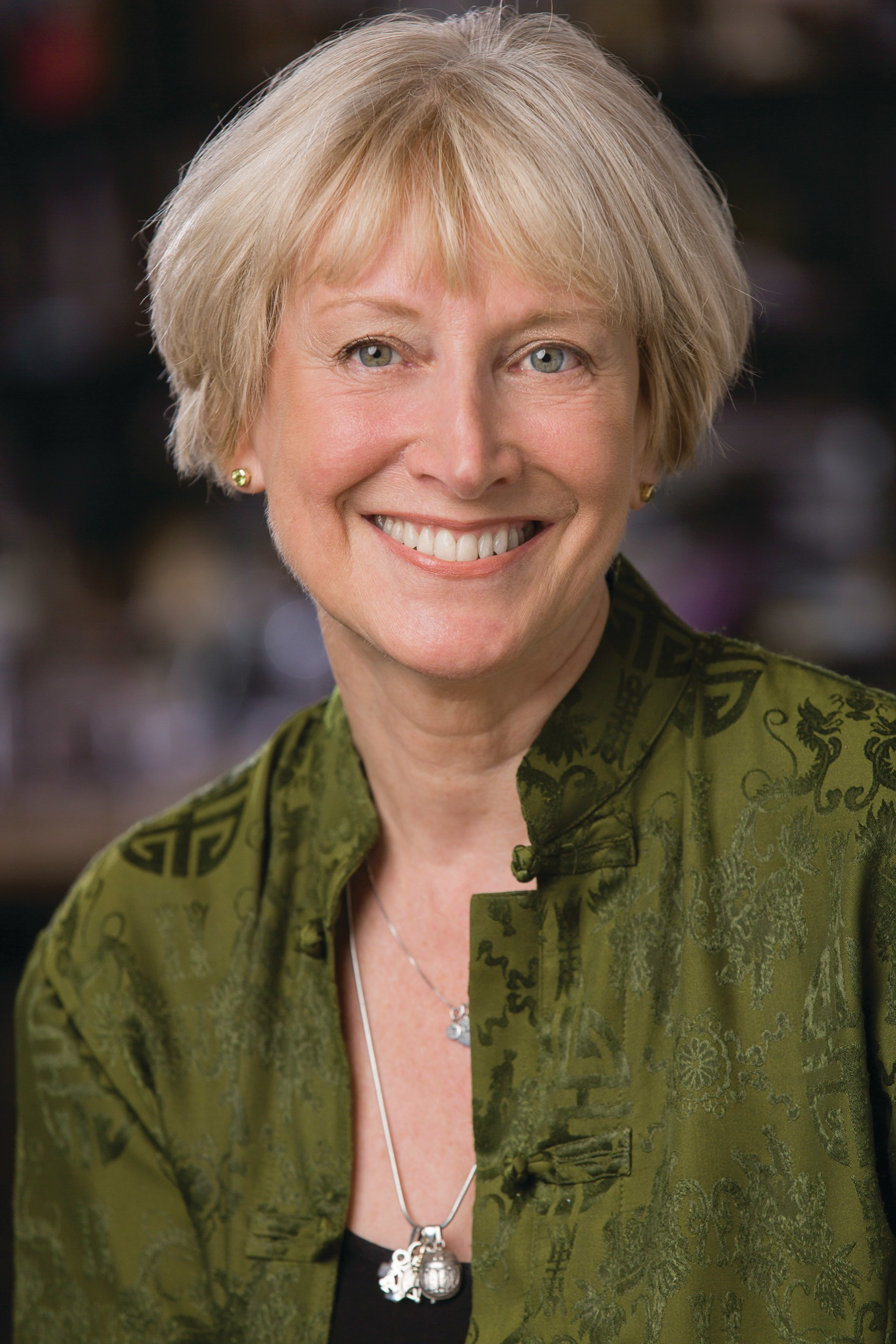 Cornell Nursing School to Honor Compassion & Choices President Barbara Coombs Lee