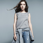 "Gap Presents ""Lived-In"" Spring Campaign Featuring Cast Of Emerging Artists.  (PRNewsFoto/Gap Inc.)"