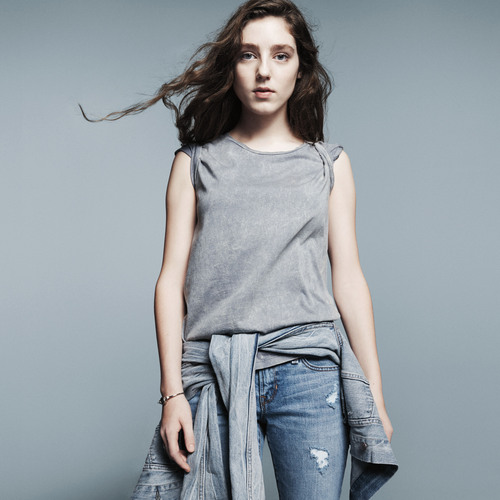 """Gap Presents """"Lived-In"""" Spring Campaign Featuring Cast Of Emerging Artists. (PRNewsFoto/Gap Inc.) ..."""