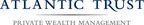 Atlantic Trust Achieves 26 Consecutive Quarters of Growth