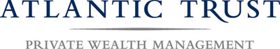 Atlantic Trust logo.  (PRNewsFoto/Invesco)
