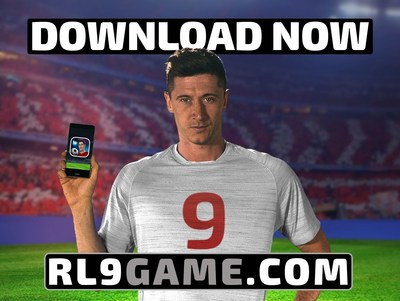 """Polish striker Robert Lewandowski and Fuero Games are teaming up ahead of the European championships in France to give fans a taster of what it takes to be a world-class football player. In Lewandowski: Euro Star 2016, available on iOS and Android, they can challenge friends to a keepie-uppie rivalry. """"At every warm-up, we do hundreds of keepie-uppies developing ball control skills that give us the decisive edge on the pitch. I hope fans will enjoy the game,"""" Lewandowski said."""