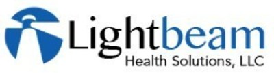 Lightbeam Health Solutions, LLC logo (PRNewsFoto/Lightbeam Health Solutions, LLC)