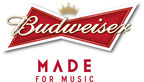 Budweiser Launches 'MADE for Music' with JAY Z and Rihanna