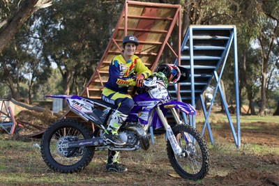 Jarryd McNeil currently has five X Games medals and stands as the reigning X Games Best Whip gold medalist. After his first X Games in 2010, McNeil moved from Australia to further his freestyle career in the U.S. He regularly travels with Nitro Circus and competes in Step Up and Best Whip.