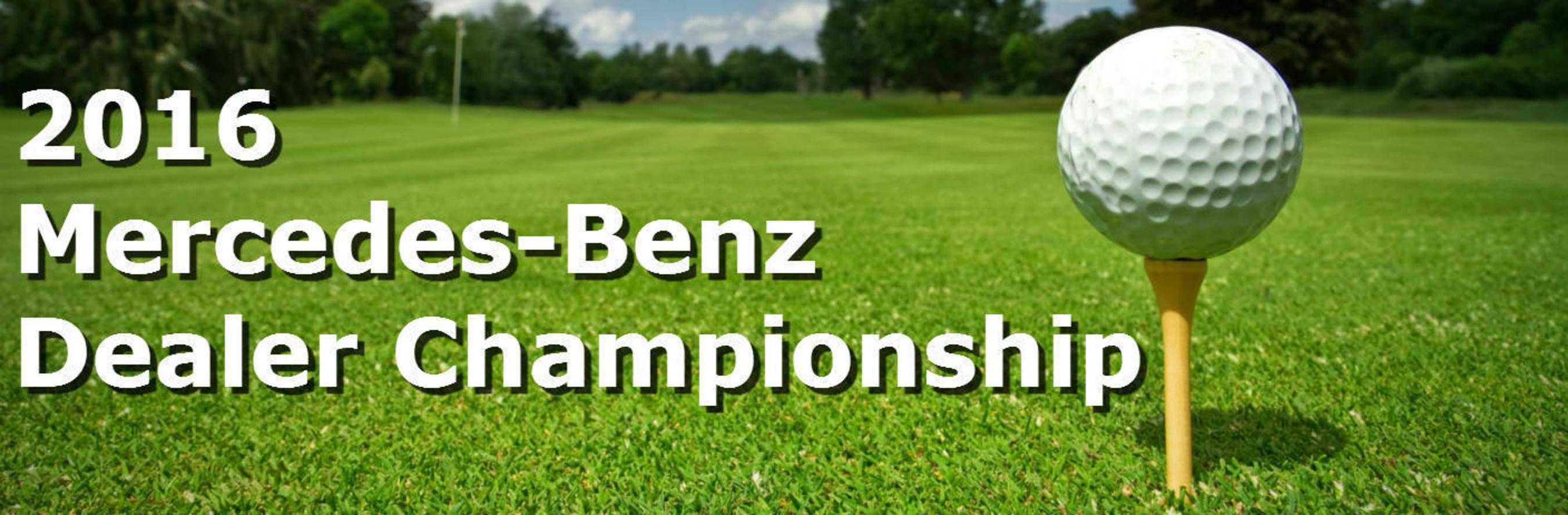 Mercedes benz of arrowhead hosts public golf outing for Arrowhead mercedes benz