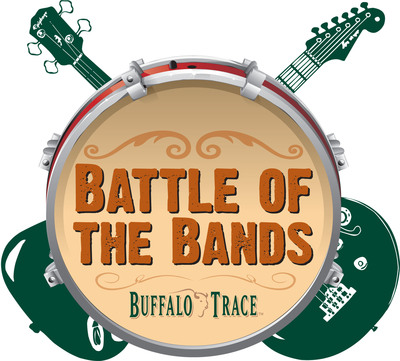 Buffalo Trace Bourbon Announces Battle of the Bands 2014 with a $10,000 Grand Prize Winner. See www.buffalotracesaloon.com for details.  (PRNewsFoto/Buffalo Trace Distillery)