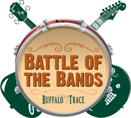 Buffalo Trace Bourbon Announces Battle of the Bands 2014 with a $10,000 Grand Prize Winner. See www.buffalotracesaloon.com for details. (PRNewsFoto/Buffalo Trace Distillery) (PRNewsFoto/BUFFALO TRACE DISTILLERY)