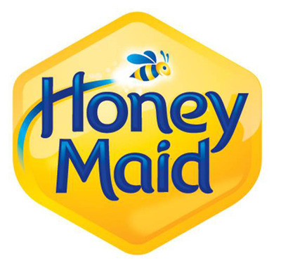 Honey Maid Logo.  (PRNewsFoto/Kraft Foods)