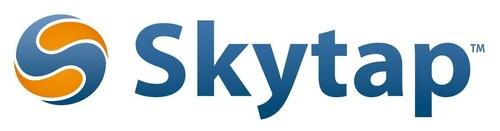 Skytap Inc. Logo