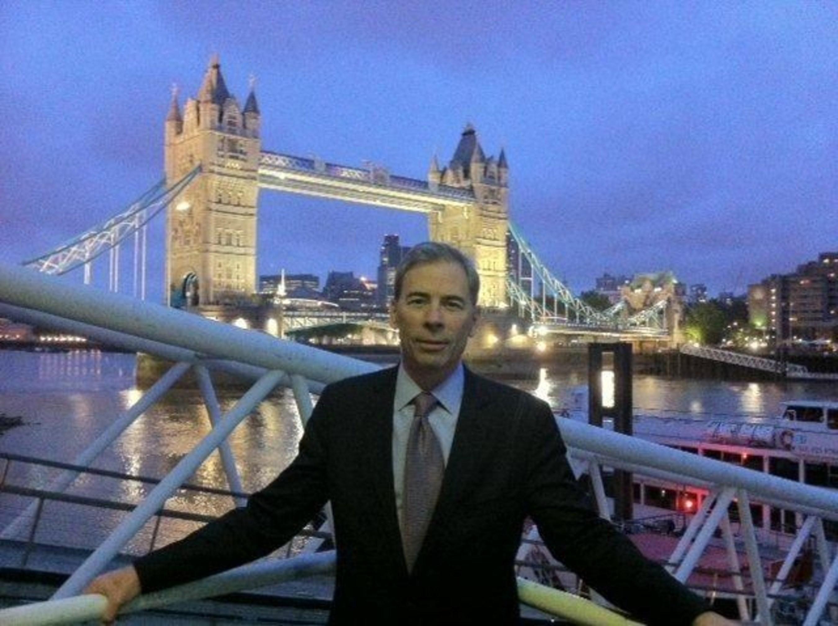 Jim DeSocio Joins Relayware as Chief Revenue Officer