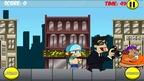 Fast Walker Game Image (PRNewsFoto/ASM Games)