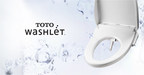 "TOTO's new Washlet bidet seat advertising campaign urges U.S. consumers to throw obsolete bathroom habits out the window and ""redefine clean"" by joining the ""Refreshing Revolution,"" making the cleansing with water after a bathroom break the new normal for personal cleanliness in the U.S."