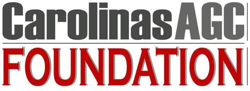 Carolinas Associated General Contractors Logo. (PRNewsFoto/Carolinas Associated General Contractors) (PRNewsFoto/CAROLINAS AGC)