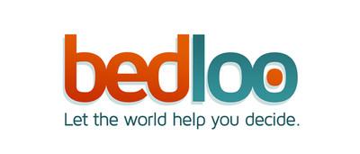 Bedloo Logo.  (PRNewsFoto/Bedloo.com)
