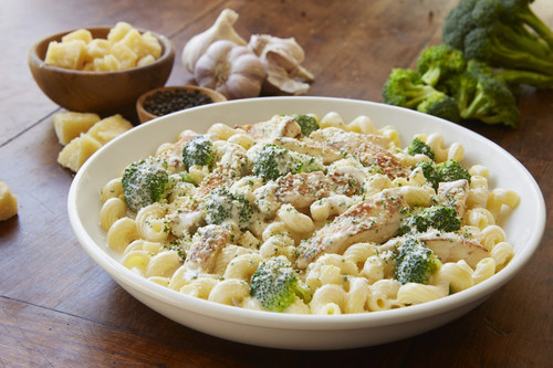 Olive Garden Offers 3 Course Alfredo Italian Dinner Starting At