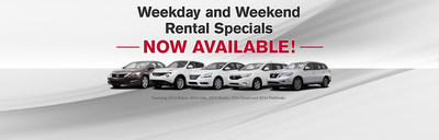 Affordable and reliable rental cars are now available through Briggs Auto. (PRNewsFoto/Briggs Auto)