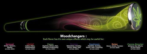 The e-njoint Mood Changer. 100% natural ingredients. Legal worldwide. Up to 500 puffs, old school unique ...
