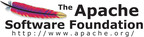 The Apache Software Foundation. (PRNewsFoto/Apache Software Foundation)