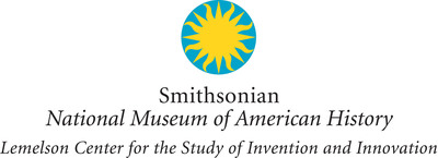 Logo. (PRNewsFoto/SMITHSONIAN NATIONAL MUSEUM OF AMERICAN HISTORY Lemelson Center for the Study of Invention and Innovation) (PRNewsFoto/SMITHSONIAN NATIONAL...)