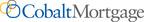 Cobalt Mortgage Logo.  (PRNewsFoto/Cobalt Mortgage)
