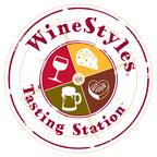 WineStyles Logo.  (PRNewsFoto/WineStyles)