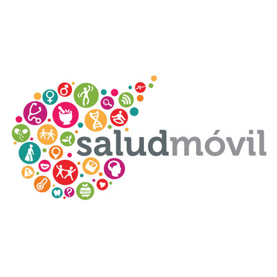 saludmovil(TM) logo