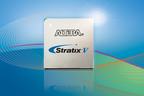 Altera Demonstrates Industry's First Single-Chip 4K Format Conversion Reference Design at IBC2010