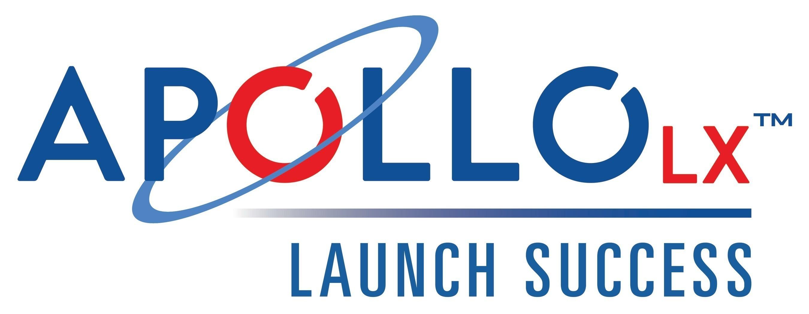 Apollo LX erfolgreich gelauncht - wichtiger Fortschritt für globale Pharma- und Biotechindustrie