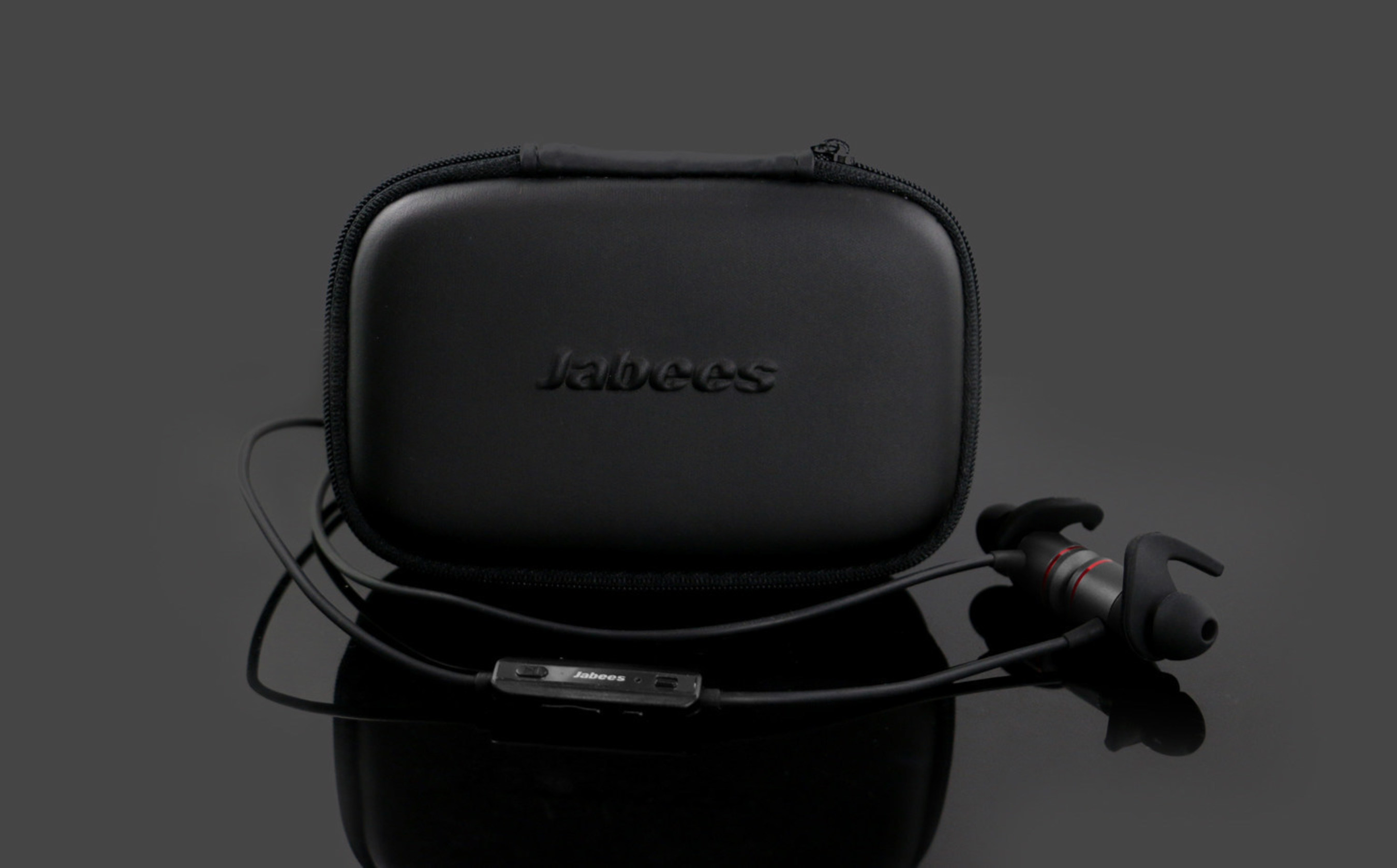 Jabees Launches Indiegogo Campaign to Bring Millennials and the Hearing Impaired Personal Amplifying Bluetooth Headphones