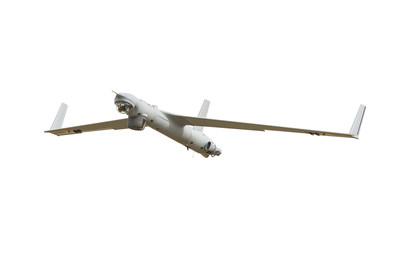 Sentient's ViDAR payload enhances ScanEagle's maritime capability