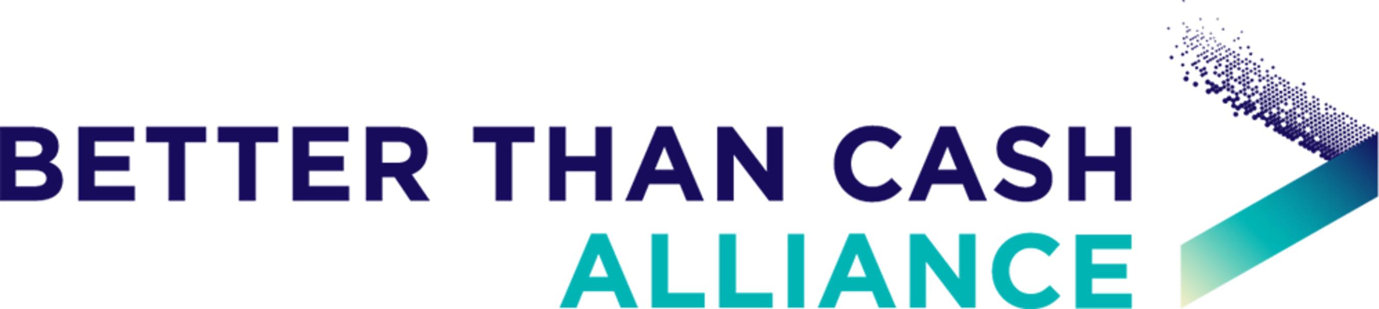 Better Than Cash Alliance www.betterthancash.org