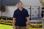 "TruGreen Debuts ""Grow Curb Appeal"" Tip Webisodes Starring TV Host Jason Cameron.  (PRNewsFoto/TruGreen)"