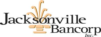 The Jacksonville Bancorp logo. (PRNewsFoto/Jacksonville Bancorp, Inc.)