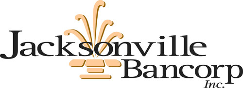 Jacksonville Bancorp Announces 2012 Results