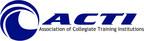 Association of Collegiate Training Institutions (PRNewsFoto/ACTI)