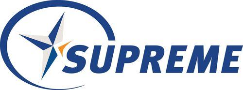 Logo. (PRNewsFoto/Supreme Group)